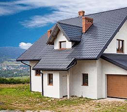 Строительство домов из пеноблоков в Тольятти